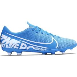 Chaussures de football Nike Vapor 13 Academy Ag M BQ5518 414
