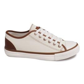 Noir XNO1 Sneakers Blanc