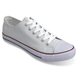 Gemre noir Sneakers DTS46-2 Blanc