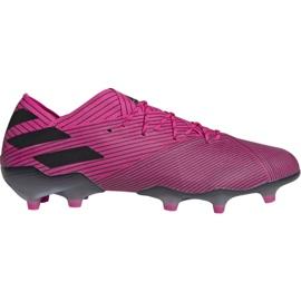 Chaussures de foot Adidas Nemeziz 19.1 Fg M F34407