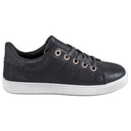 SHELOVET Sneakers Avec Brocade