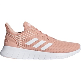 Adidas Asweerun W F36733 chaussures rose