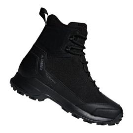 Noir Chaussures Adidas Terrex Frozetrack H Cw Cp M CV8273