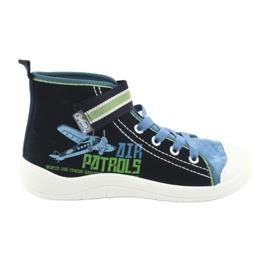 Befado chaussures pour enfants 268Y066