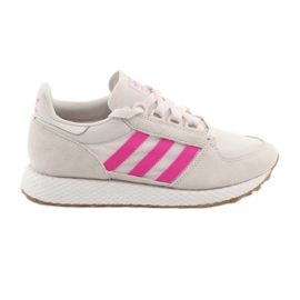 Adidas Forest Grove W EE5847 chaussures