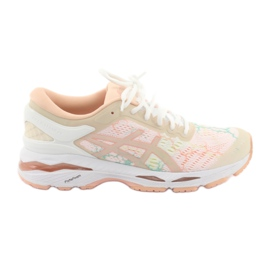 Chaussures de course Asics gel Kayano 24 Lite Show W T8A9N-0101