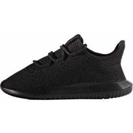 Chaussures Adidas Originals Tubular Shadow C Jr CP9469 noir