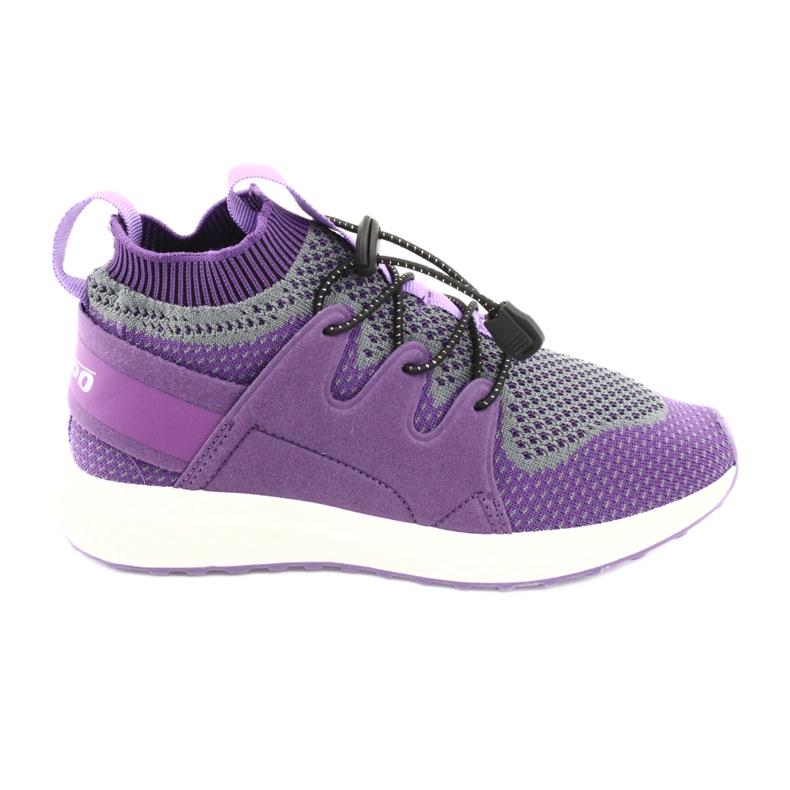 Befado chaussures pour enfants 516