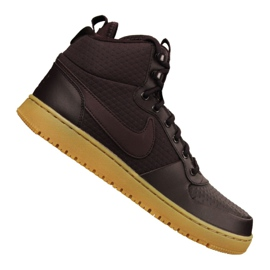 Chaussures Nike Ebernon Mid Winter M AQ8754-600