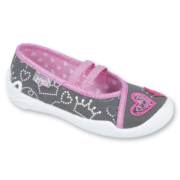 Befado chaussures pour enfants 116X257