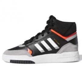 Chaussures Adidas Originals Drop Step Jr EE8756 noir