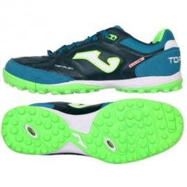Joma Top Flex 915 Tf M TOPW.915.TF Chaussures de Football marine bleu marine