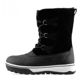 4F W D4Z19-OBDH202 21S chaussures noir