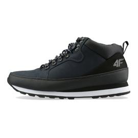 4F chaussures D4Z19-OBMH202 31S noir