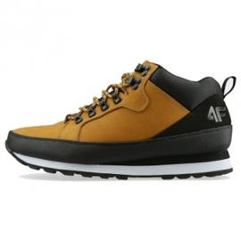 4F M D4Z19-OBMH202 83S chaussures brun
