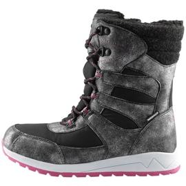 4F Jr HJZ19-JOBDA003 21S chaussures noir