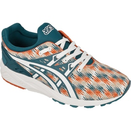 Multicolore Chaussures Asics GEL-KAYANO Trainer Evo M H6C3N-4501