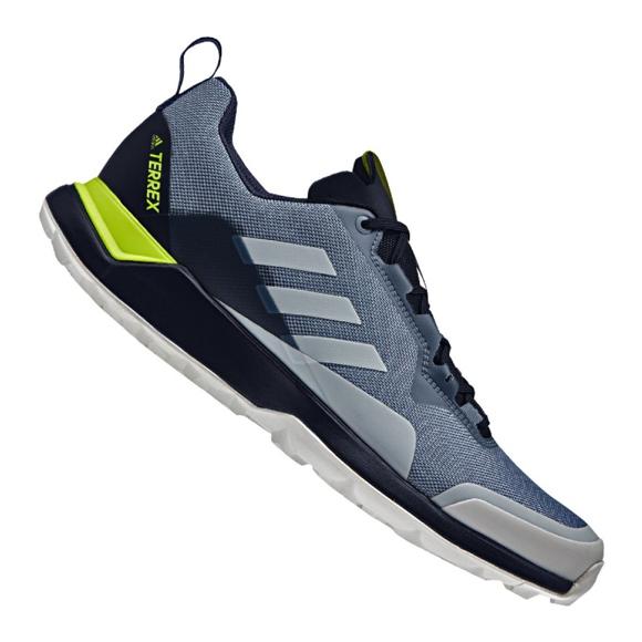 Adidas Terrex Cmtk M CM7631 chaussures gris