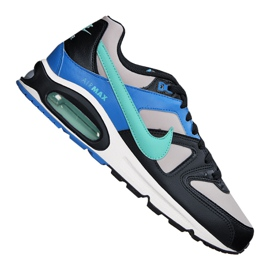 Nike Air Max Command M 629993-050 chaussures multicolore