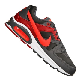 Nike Air Max Command M 629993-051 chaussures multicolore