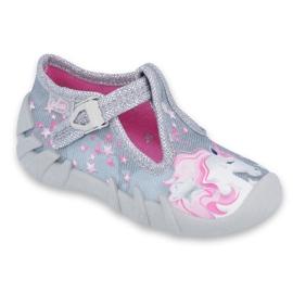 Befado chaussures pour enfants 110P363