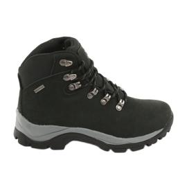 Chaussures de trekking Atletico 57089 noires
