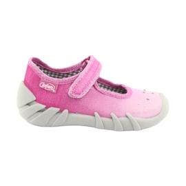 Befado chaussures pour enfants 109P195