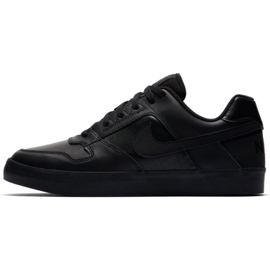 Chaussures Nike Sb Delta Force Vulcanized M 942237-002 noir