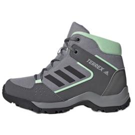 Adidas Terrex Hyperhiker Jr EF0224 chaussures gris