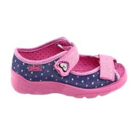 Befado chaussures pour enfants 969X143