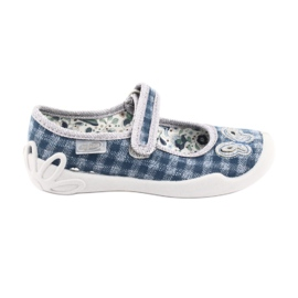 Befado chaussures pour enfants 114X351