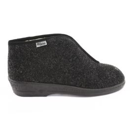 Befado chaussures pour femmes pu 041D052 brun