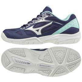 Mizuno Chaussures Miznuno Cyclone Speed 2 W V1GC198015 marine bleu marine