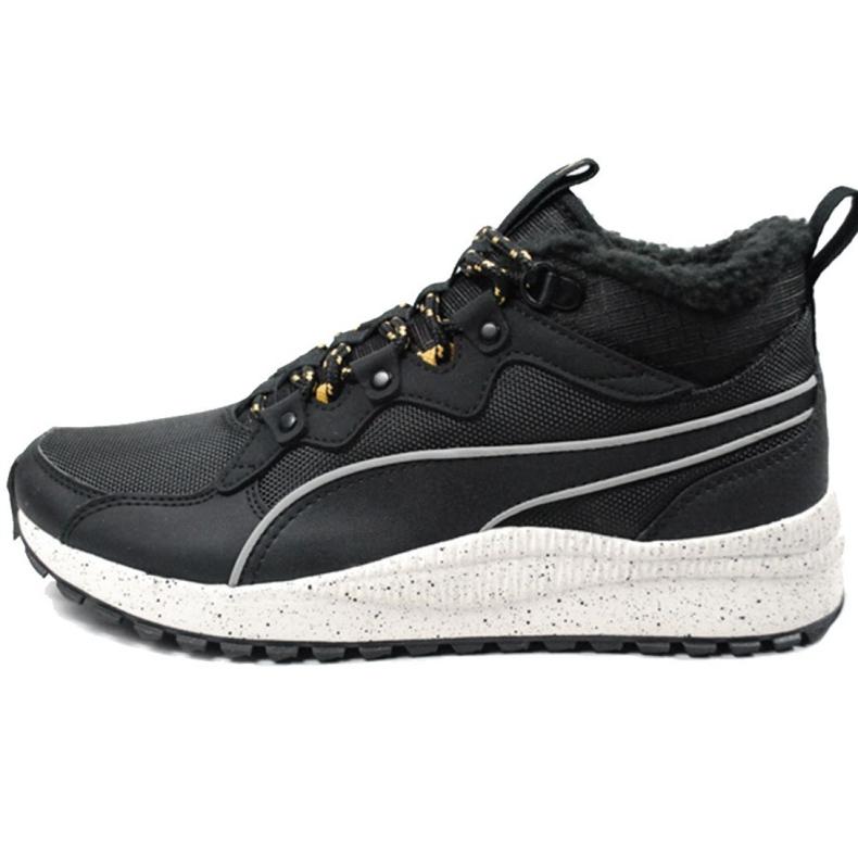 Puma Pacer Next Sb Wtr M 366936 01 chaussures noir