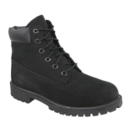 Bottes d'hiver Timberland 6 In Premium Boot W 12907 noir