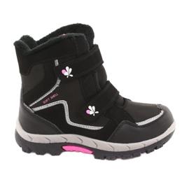 American Club Chaussures à membrane américaines HL26