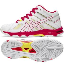 Chaussures Asics Gel Beyond 5 Mt W B650N-100 blanc blanc