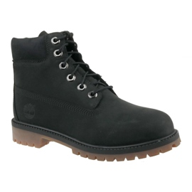 Timberland 6 In Premium Boot W A14ZO noir