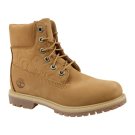 Chaussures Timberland 6 In Premium Boot W A1K3N brun
