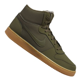 Chaussures Nike Manoa Leather M 454350 004 gris   eBay