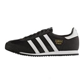 Adidas Originals Dragon Og Jr BB2487 chaussures noir