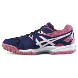 Chaussures Asics Gel Hunter 3 W R557Y-4901 marine
