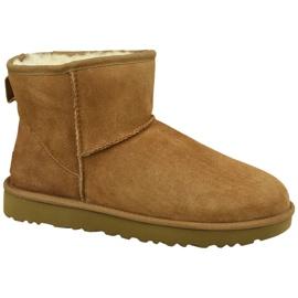 Ugg Classic Mini II Chaussures L 1016222-CHE brun
