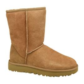 Ugg Classic Short II Chaussures L 1016223-CHE brun