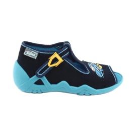 Befado chaussures pour enfants 217P100