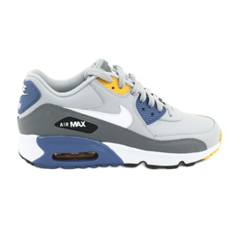 Nike Air Max 90 Ltr Gs Jr 833412-026 chaussures