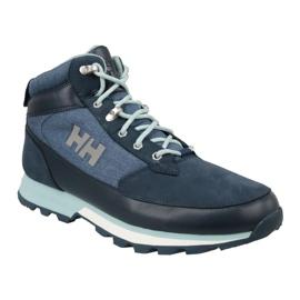 Helly Hansen Chilcotin W chaussures 11428-689 marine