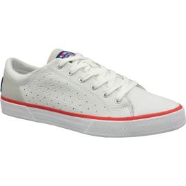 Helly Hansen Copenhagen Chaussures en cuir M 11502-011 chaussures blanc