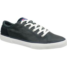 Helly Hansen Copenhagen Chaussures en cuir M 11502-597 chaussures marine
