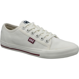 Helly Hansen Fjord Chaussures en toile V2 W chaussures 11466-011 blanc